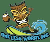 One Less Worry, Inc. • Sacramento, CA