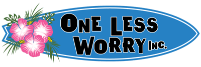 One Less Worry, Inc. • 2020 • Sacramento, CA