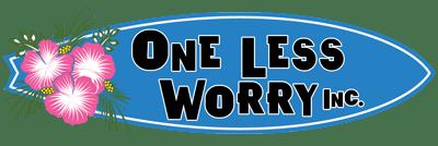 One Less Worry, Inc. • 2020 • Sacramento, CA