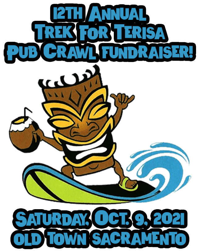 12th Annual Trek For Terisa