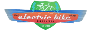 2021 Sponsor Electric Bike Shop