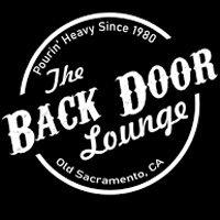 The Back Door Lounge